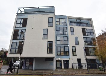 Thumbnail 1 bed flat to rent in Downham Road, London