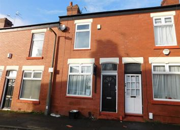 Thumbnail 2 bed terraced house for sale in Shaw Road South, Shaw Heath, Stockport