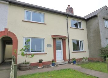 Thumbnail 3 bed terraced house for sale in The Muslins, Plumbland, Aspatria