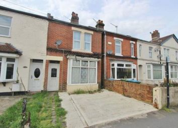 Thumbnail 3 bed terraced house for sale in Priory Road, Southampton