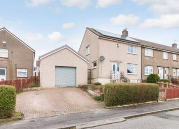 Thumbnail 3 bed end terrace house for sale in Katrine Drive, Paisley