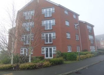 Thumbnail 2 bedroom flat for sale in Cowslip Meadow, Draycott, Derby, Derbyshire