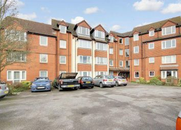 Thumbnail 1 bed property for sale in Charles Street, Petersfield