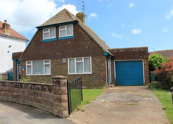 Thumbnail 2 bed detached bungalow for sale in Great Cliffe Road, Eastbourne