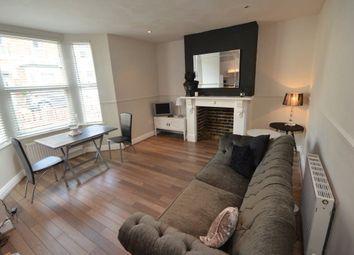 Thumbnail 1 bedroom flat to rent in Kent Road, Swindon