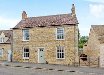 Thumbnail 4 bed semi-detached house for sale in Main Street, Barnack, Stamford