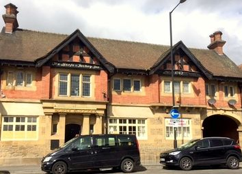 Thumbnail Pub/bar to let in St Sepulchre Gate West, Doncaster