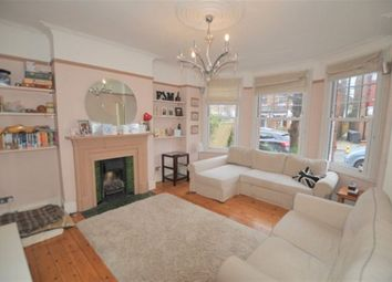 Thumbnail 2 bed flat to rent in Sedgemere Avenue, London