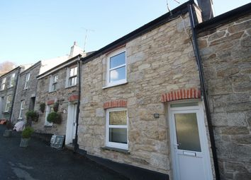 Thumbnail 2 bed cottage to rent in Truro Hill, Penryn, Cornwall