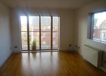 Thumbnail 1 bedroom flat to rent in Henke Court, Atlantic Wharf, Cardiff