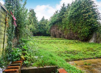 3 bed semi-detached house for sale in Blaendare Road, Pontypool NP4