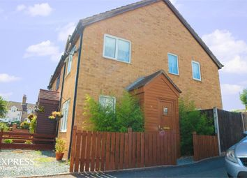 Thumbnail 2 bed end terrace house for sale in Hoddesdon Road, Belvedere, Kent