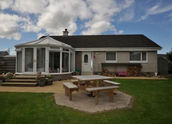 Thumbnail 3 bed bungalow for sale in Heavenward, Conicavel, Forres