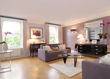 3 bed maisonette to rent in Hans Place, Knightsbridge, London SW1X
