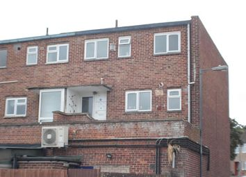 Thumbnail 3 bed flat for sale in Bishport Avenue, Hartcliffe, Bristol