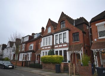 Thumbnail 1 bed flat for sale in Fairlawn Avenue, London