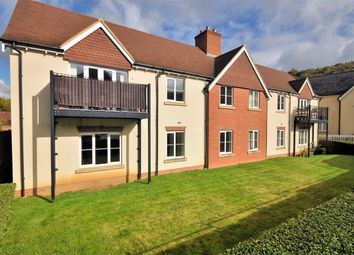 Thumbnail 2 bed flat for sale in Cosford Mews, Wendover, Buckinghamshire