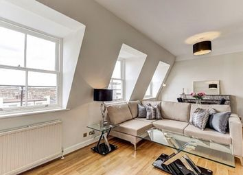 Thumbnail 2 bedroom flat to rent in Lexham Gardens, Kensington