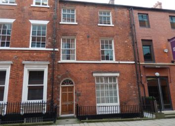 Thumbnail 2 bed flat for sale in 22 York Place, Leeds, West Yorkshire