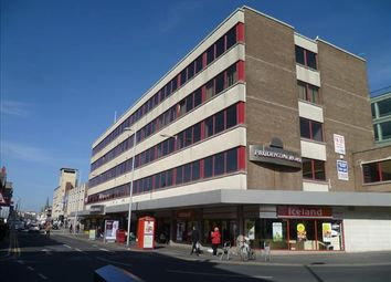 Thumbnail Office to let in Prudential House, Topping Street, Blackpool
