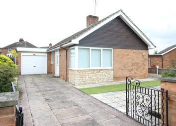 Thumbnail 2 bed detached house for sale in Dunstan Crescent, Worksop