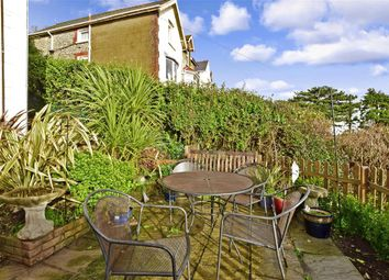 Thumbnail 4 bed semi-detached house for sale in Gills Cliff Road, Ventnor, Isle Of Wight