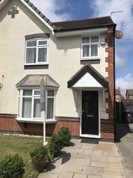 Thumbnail 3 bed semi-detached house to rent in Riesling Drive, Kirkby