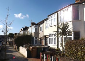 Thumbnail 4 bed terraced house to rent in Athelstone Road, Harrow