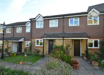 Thumbnail 2 bed terraced house for sale in Peregrine Gardens, Shirley, Croydon, Surrey