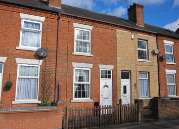 Thumbnail 3 bed terraced house to rent in Gedling Road, Arnold, Nottingham