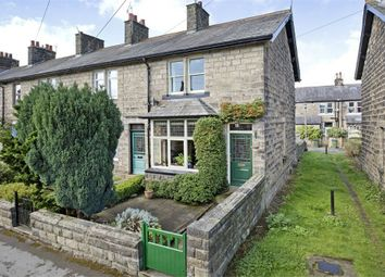 Thumbnail 2 bed end terrace house for sale in 22 Lawn Avenue, Burley In Wharfedale, West Yorkshire