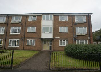 Thumbnail 2 bed flat to rent in City Road, Derby