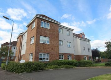 Thumbnail 2 bed flat to rent in Copperwood Court, Hamilton