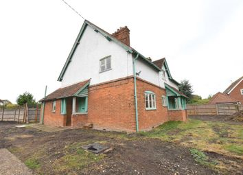 Thumbnail 3 bed cottage for sale in Church Lane, Weston Turville, Aylesbury