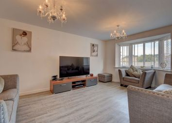 Thumbnail 4 bed detached house for sale in Kingfisher Drive, Whitby