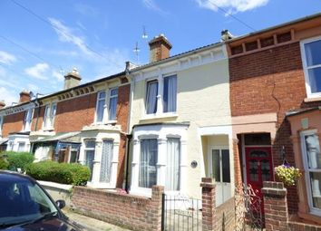 Thumbnail 3 bedroom terraced house for sale in St. Edwards Road, Gosport