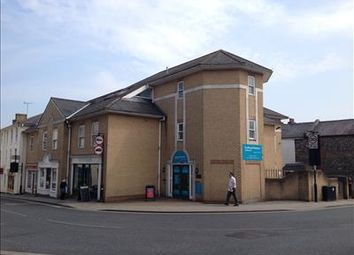 Thumbnail Office to let in Woolhall House, First Floor, 14 Woolhall Street, Bury St. Edmunds