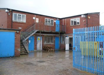 Thumbnail Light industrial for sale in Off Mansfield Road, Athersley North, Barnsley