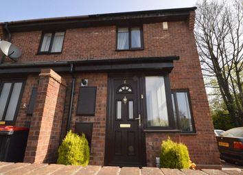 Thumbnail 2 bed terraced house to rent in Arleston Court, Arleston, Telford