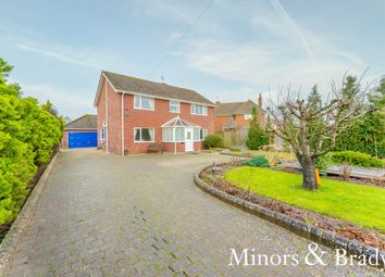 5 bed detached house for sale in Carlton Green, Main Road, Carlton, Saxmundham IP17