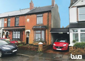 Thumbnail 2 bed end terrace house for sale in 35 Gate Street, Sedgeley