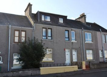 Thumbnail 1 bed flat to rent in Taylor Street, Aberhill, Methil, Fife