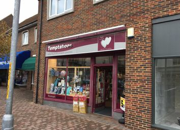 Thumbnail Retail premises to let in High Street, New Romney