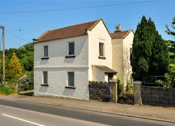 Thumbnail 3 bed detached house for sale in Bath Road, Hinton Charterhouse, Bath