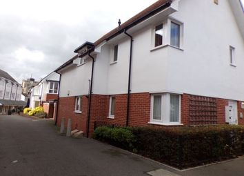 Thumbnail 2 bed flat to rent in Latimer Street, Romsey