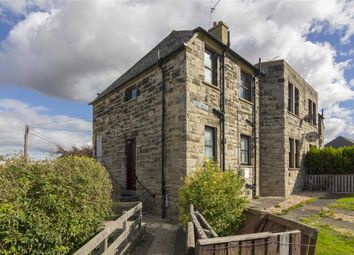 Thumbnail 2 bed flat for sale in Newtown, Bo'ness