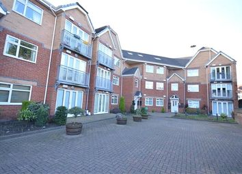 Thumbnail 2 bedroom flat for sale in Forbes House, Score Lane, Liverpool