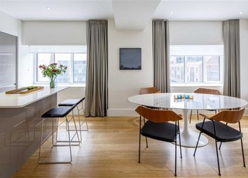 Thumbnail 1 bed flat for sale in Albion Place, London