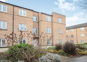 Thumbnail 2 bed flat for sale in Birch Close, Huntington, York