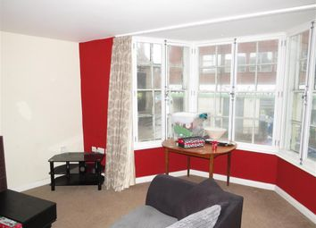 Thumbnail 1 bedroom flat to rent in North Street, Rugby